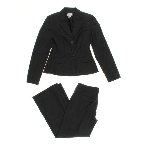 Ann Taylor Dress Pants & Blazer Set in size 0 at up to 95% Off - Swap.com