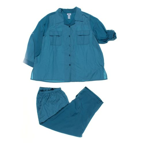 ONLY Dress Pants & Button-up Shirt Set in size 26 at up to 95% Off - Swap.com