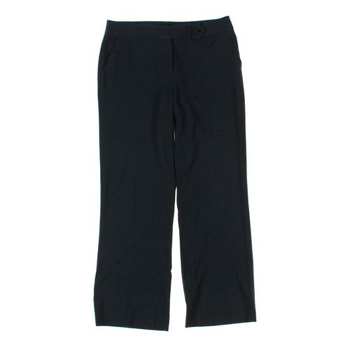 Calvin Klein Dress Pants in size 4 at up to 95% Off - Swap.com