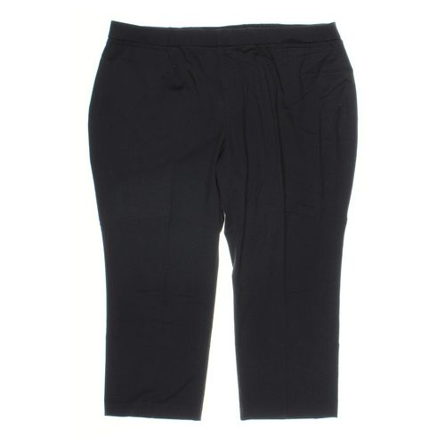 Catherines Dress Pants in size 28 at up to 95% Off - Swap.com