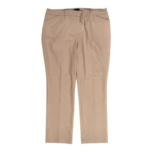 Chico's Dress Pants in size 14 at up to 95% Off - Swap.com