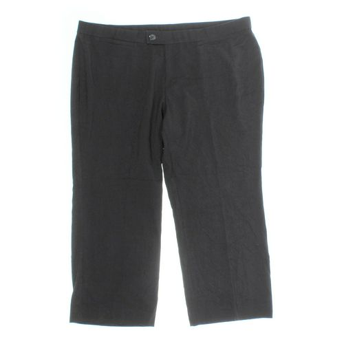 CJ Banks Dress Pants in size 22 at up to 95% Off - Swap.com