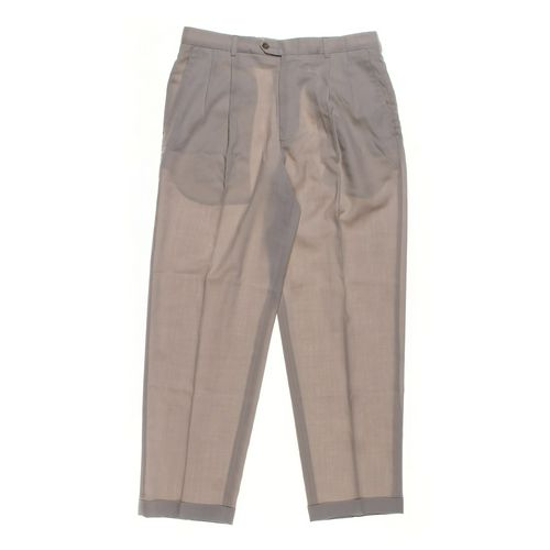 """Claiborne Dress Pants in size 34"""" Waist at up to 95% Off - Swap.com"""