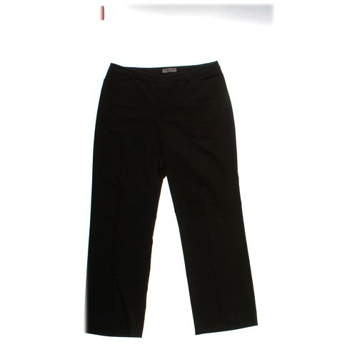 Coldwater Creek Dress Pants in size 12 at up to 95% Off - Swap.com