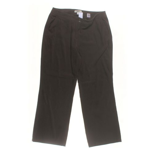Coldwater Creek Dress Pants in size 16 at up to 95% Off - Swap.com