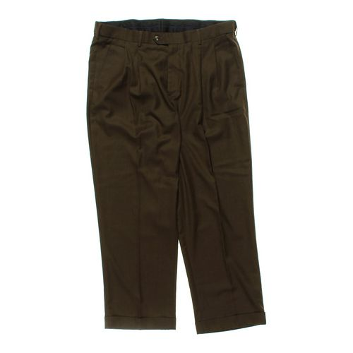 """Croft & Barrow Dress Pants in size 40"""" Waist at up to 95% Off - Swap.com"""