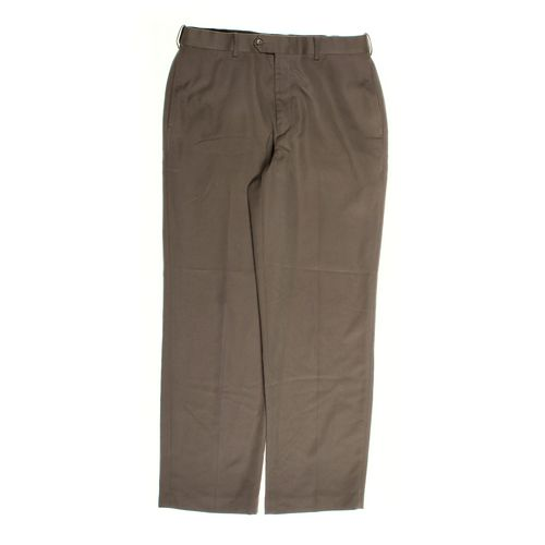 """Croft & Barrow Dress Pants in size 33"""" Waist at up to 95% Off - Swap.com"""