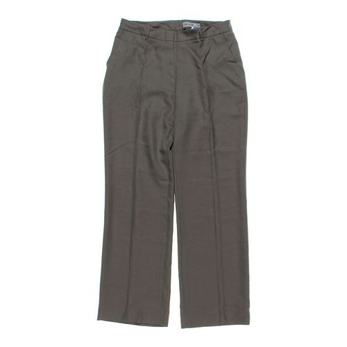 Doc & Amelia Dress Pants in size 10 at up to 95% Off - Swap.com