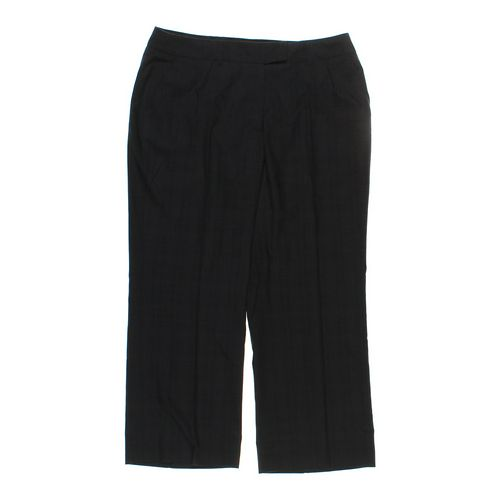 Doc & Amelia Dress Pants in size 16 at up to 95% Off - Swap.com