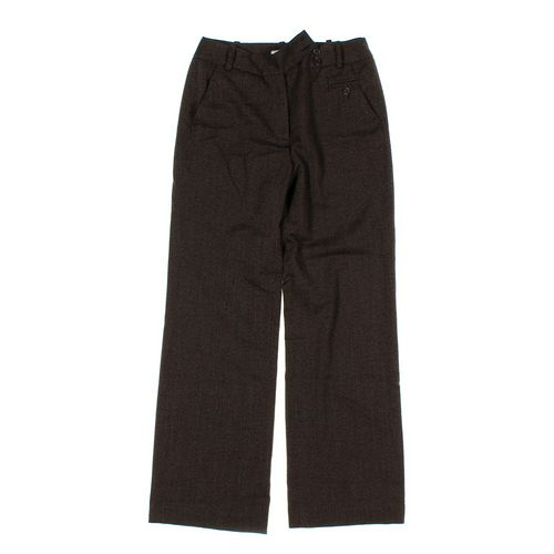 dressbarn Dress Pants in size 4 at up to 95% Off - Swap.com