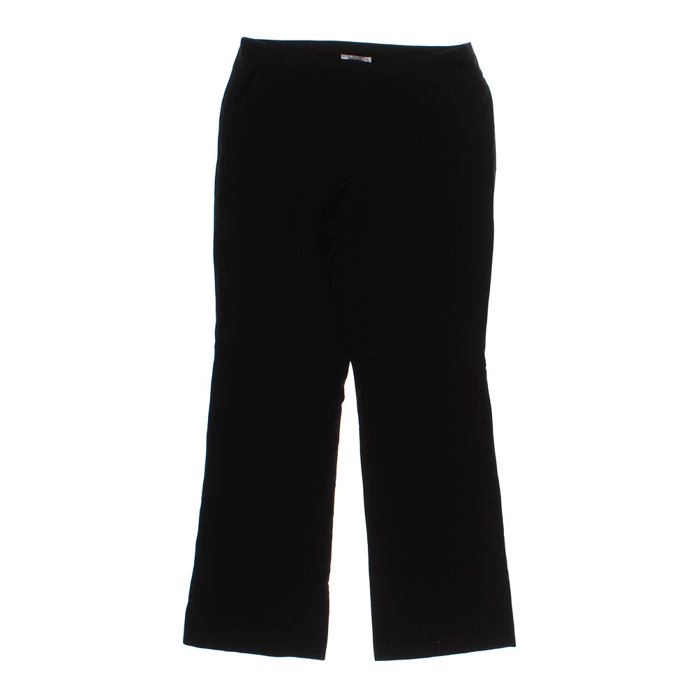 760bfa81540 dressbarn Dress Pants in size 14 at up to 95% Off - Swap.com