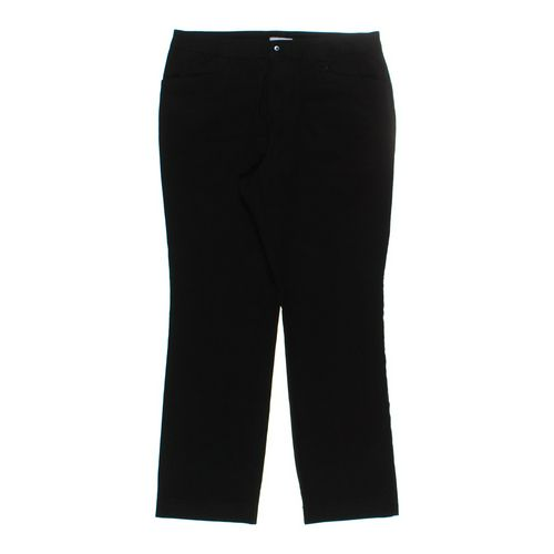 dressbarn Dress Pants in size 14 at up to 95% Off - Swap.com