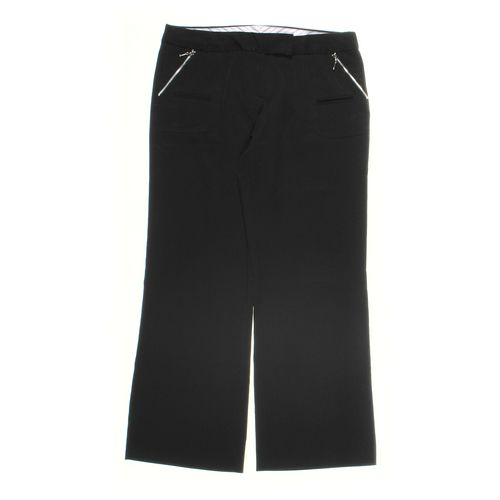 Exact Change Dress Pants in size L at up to 95% Off - Swap.com