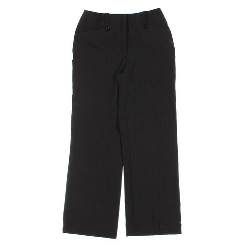 First Option Dress Pants in size 8 at up to 95% Off - Swap.com