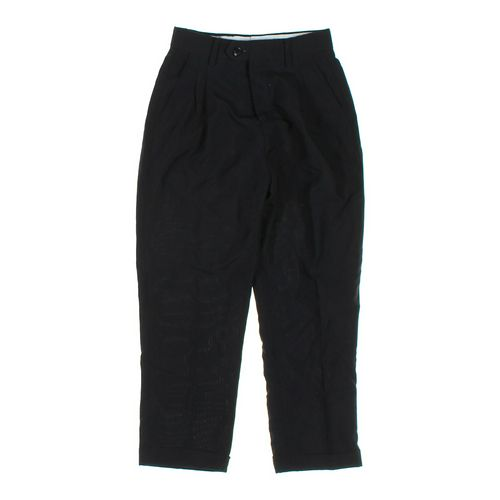 ENRICO ROSSINI Dress Pants in size 7 at up to 95% Off - Swap.com