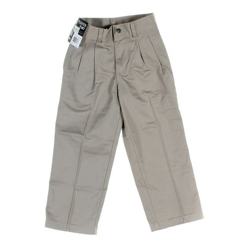 Izod Dress Pants in size 4/4T at up to 95% Off - Swap.com