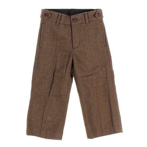 Janie and Jack Dress Pants in size 2/2T at up to 95% Off - Swap.com