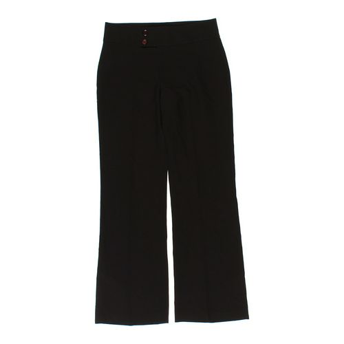 A. BYER Dress Pants in size JR 9 at up to 95% Off - Swap.com
