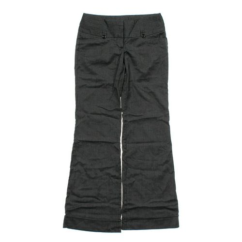 Charlotte Russe Dress Pants in size JR 3 at up to 95% Off - Swap.com