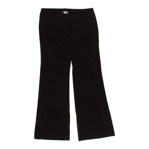 Charlotte Russe Dress Pants in size JR 5 at up to 95% Off - Swap.com