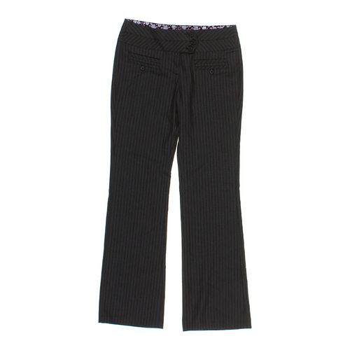 Joe Benbasset Dress Pants in size JR 5 at up to 95% Off - Swap.com