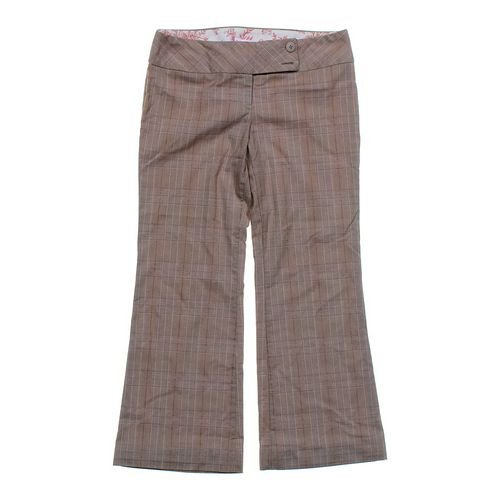 Joe Benbasset Dress Pants in size JR 9 at up to 95% Off - Swap.com