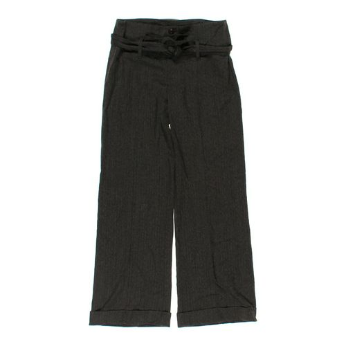 Dress Pants in size JR 11 at up to 95% Off - Swap.com