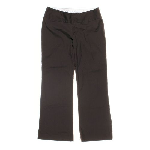 Maurices Dress Pants in size JR 7 at up to 95% Off - Swap.com