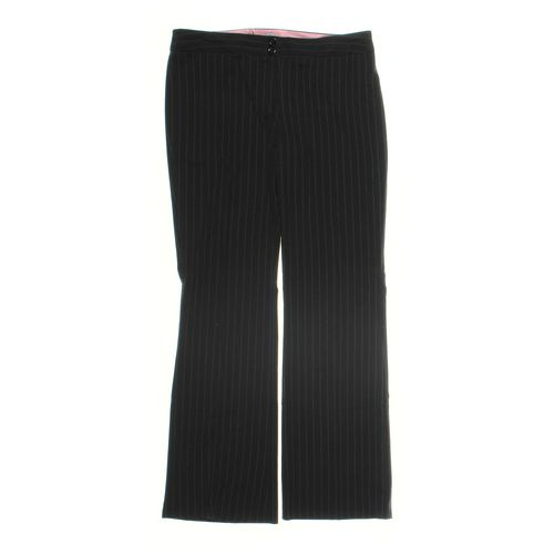 My Michelle Dress Pants in size JR 11 at up to 95% Off - Swap.com
