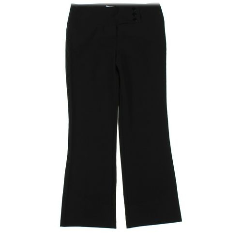 Star City Dress Pants in size JR 11 at up to 95% Off - Swap.com