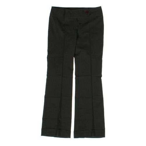 Star Cuts Dress Pants in size JR 7 at up to 95% Off - Swap.com