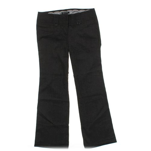 Stooshy Dress Pants in size JR 11 at up to 95% Off - Swap.com
