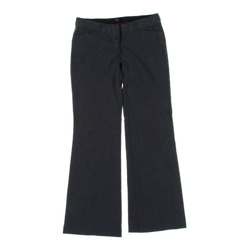 T. B. A. The Shag Dress Pants in size JR 7 at up to 95% Off - Swap.com