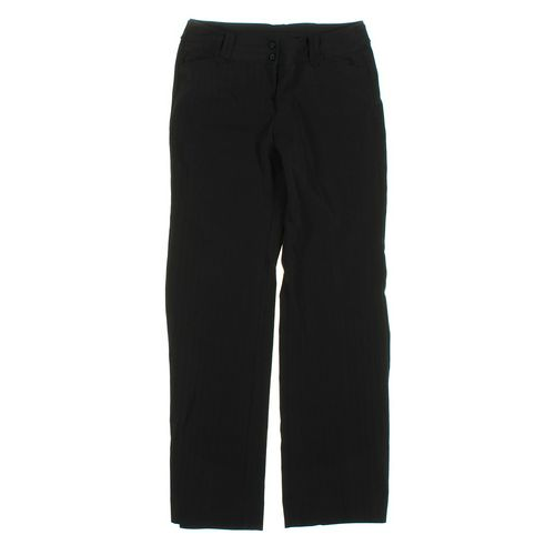 Tracy Evans Dress Pants in size JR 5 at up to 95% Off - Swap.com