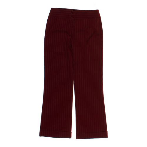 Wrapper Dress Pants in size JR 7 at up to 95% Off - Swap.com
