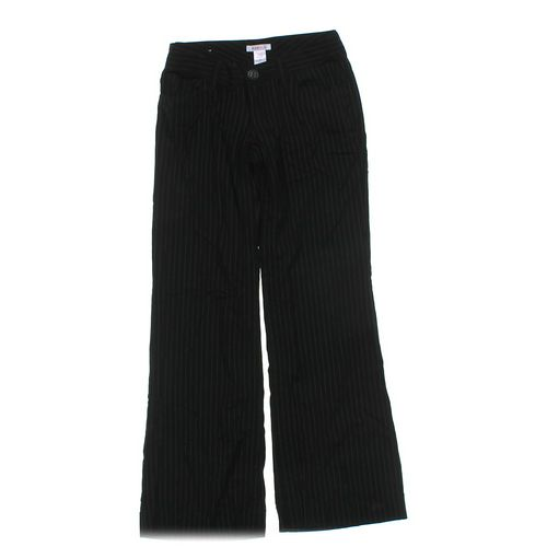 Xhilaration Dress Pants in size JR 5 at up to 95% Off - Swap.com