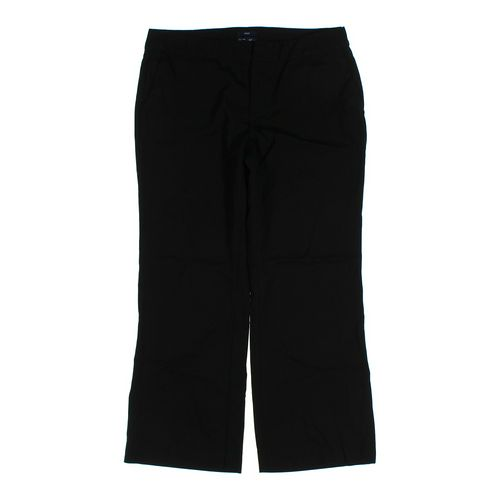 Gap Dress Pants in size 12 at up to 95% Off - Swap.com
