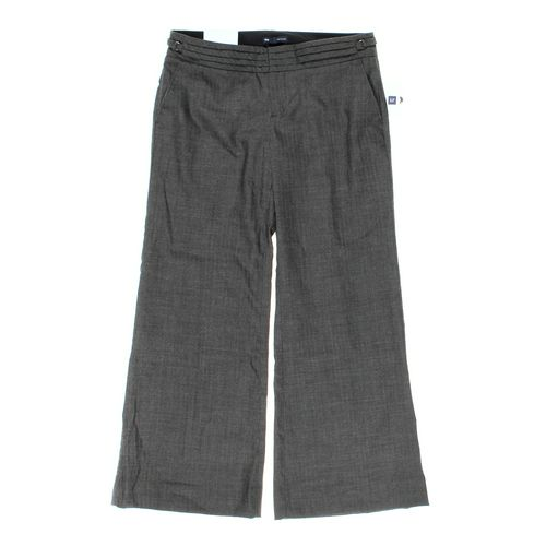 Gap Dress Pants in size 8 at up to 95% Off - Swap.com