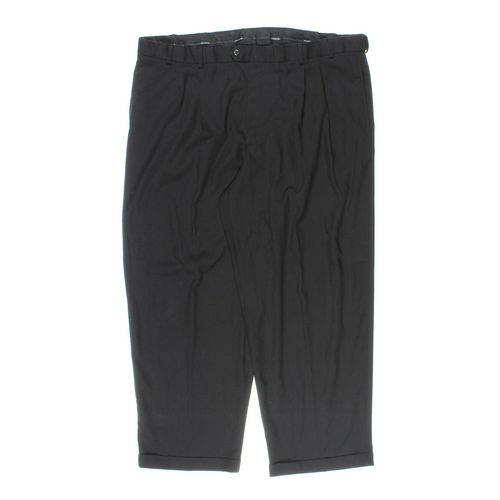 """GEORGE Dress Pants in size 46"""" Waist at up to 95% Off - Swap.com"""