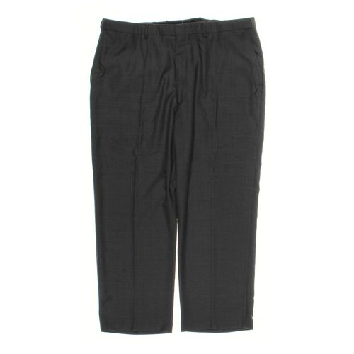 """Haggar Dress Pants in size 42"""" Waist at up to 95% Off - Swap.com"""