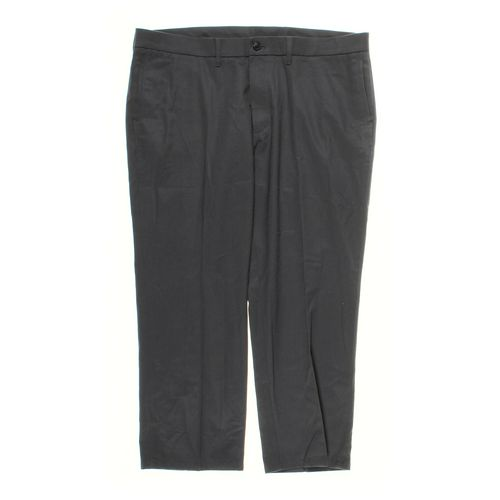 """Haggar Dress Pants in size 44"""" Waist at up to 95% Off - Swap.com"""