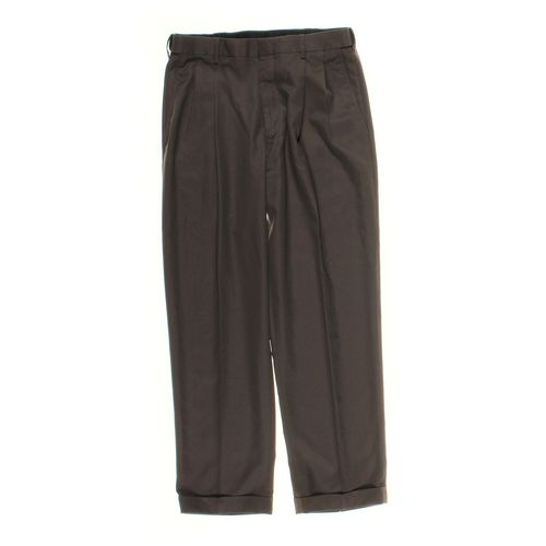 """Haggar Dress Pants in size 32"""" Waist at up to 95% Off - Swap.com"""