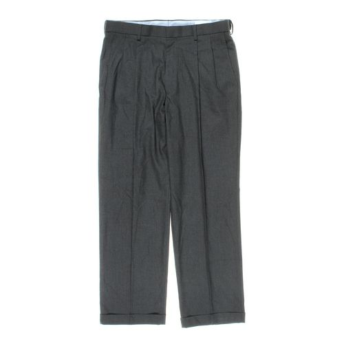 "Haggar Dress Pants in size 34"" Waist at up to 95% Off - Swap.com"