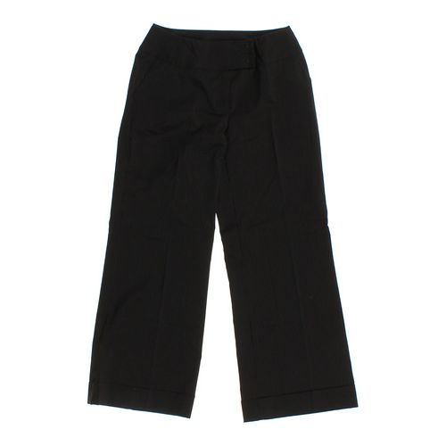 Investments Dress Pants in size 6 at up to 95% Off - Swap.com