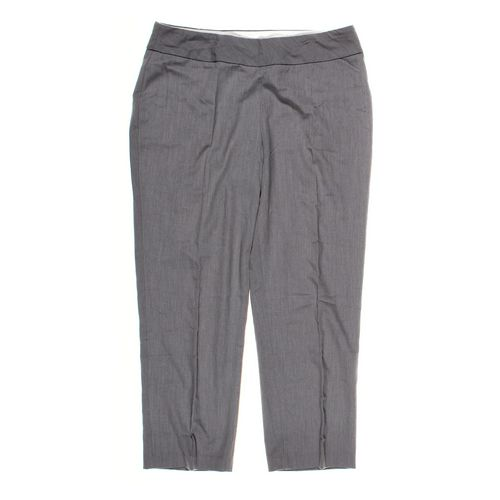 Investments Dress Pants in size 16 at up to 95% Off - Swap.com