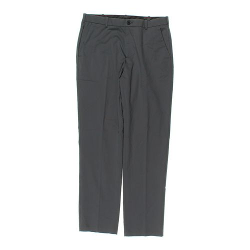 """Izod Dress Pants in size 34"""" Waist at up to 95% Off - Swap.com"""