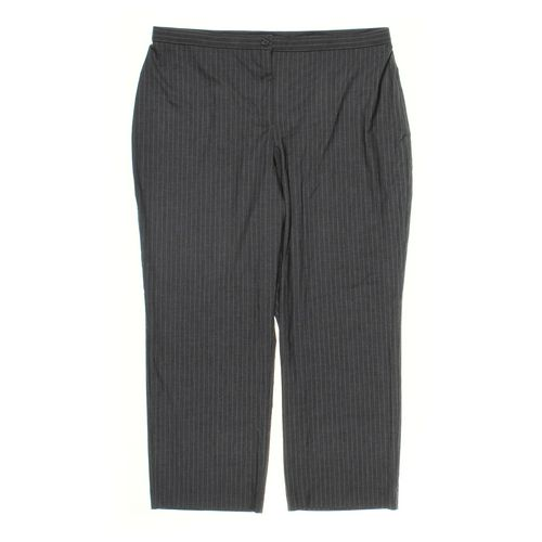 Jaclyn Smith Dress Pants in size 22 at up to 95% Off - Swap.com