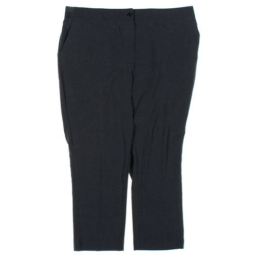Jessica London Dress Pants in size 26 at up to 95% Off - Swap.com