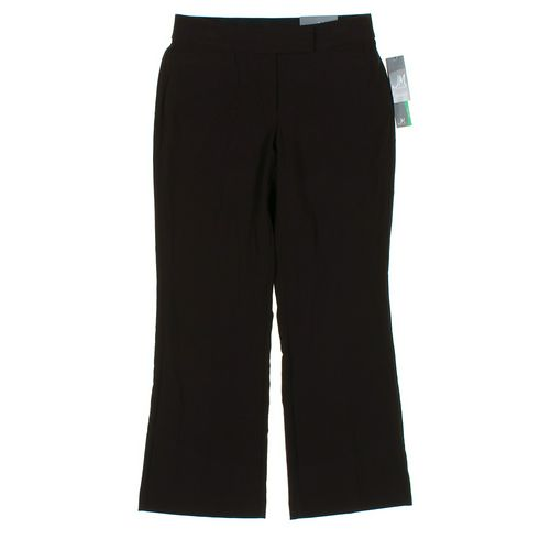 JM Collection Dress Pants in size 8 at up to 95% Off - Swap.com