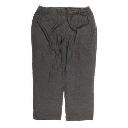 Jones New York Dress Pants in size 22 at up to 95% Off - Swap.com